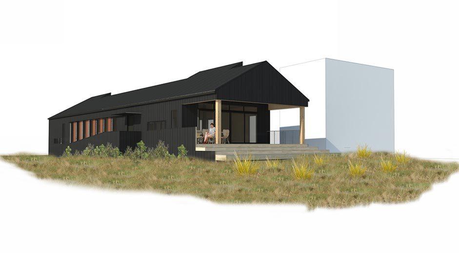 Structus Consulting case study Mangakahia Drive Beach House