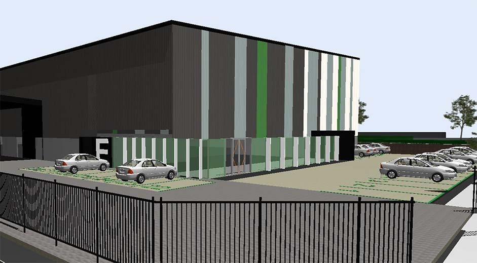 Structus Consulting case study Selwood Road Units