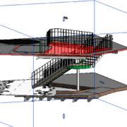 Lan's 3D revit